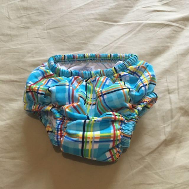 iPlay Reusable Swim Diapers