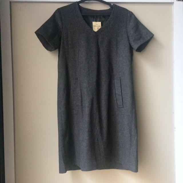 Japan brand dress