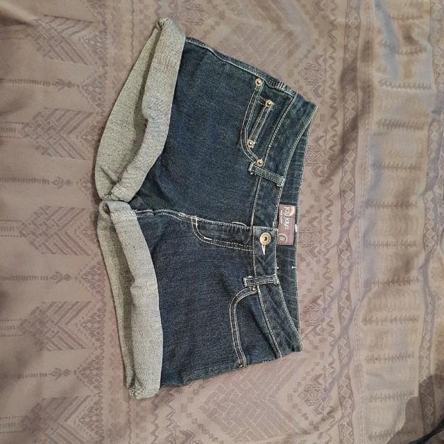 JAYJAYS Vintage Denim shorts 8
