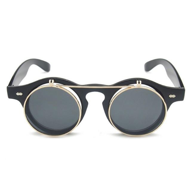 Kacamata Steampunk 5822496dba