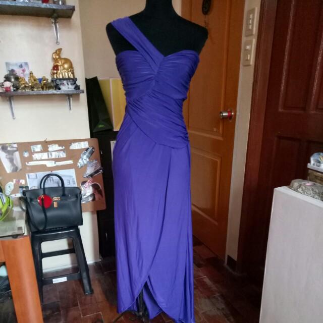 Karimadon gown dress