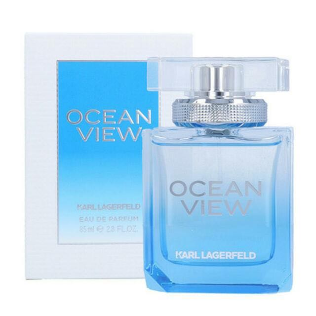 Women Lagerfeld Ocean Spray View De Karl Parfum For Eau srxQdCth