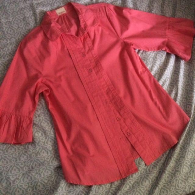 Kashieca (3/4 Bell-sleeves)