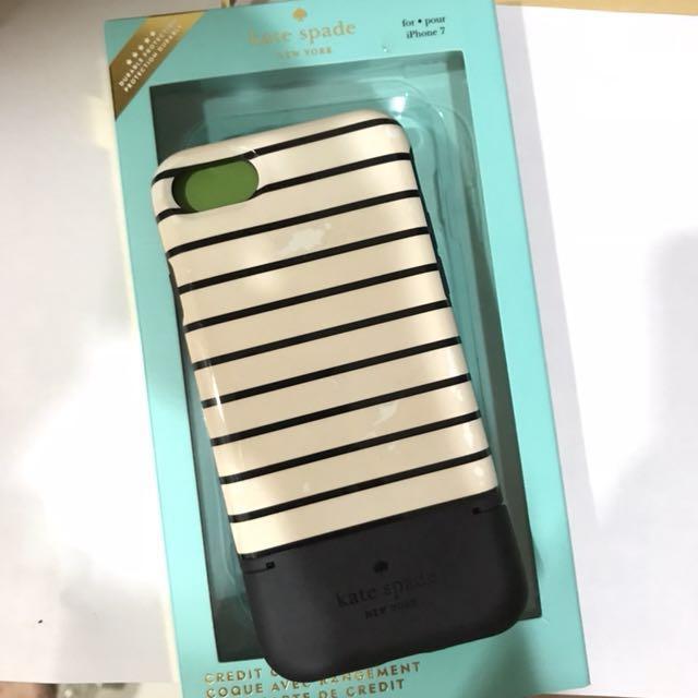 Kate spade case iphone7