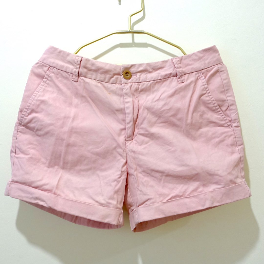 Korea Pink Shorts (28.5 inches waist)