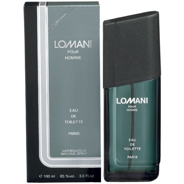 Lomani 100mL