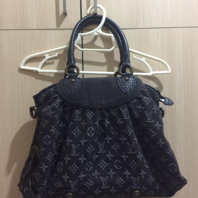 Louis Vuitton Cabby Neo MM