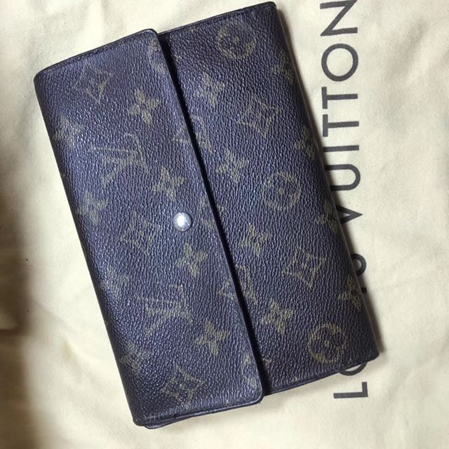 Louis Vuitton large wallet