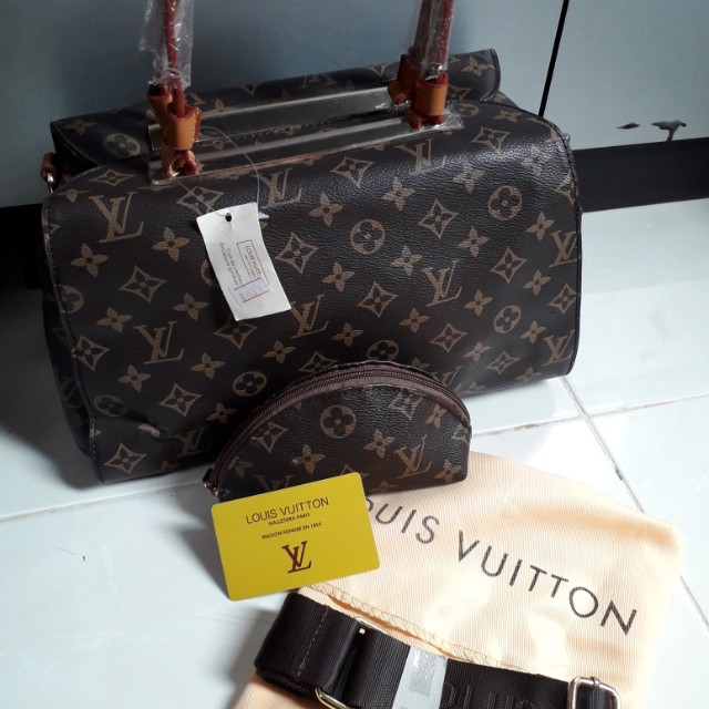 LV doctor size 30