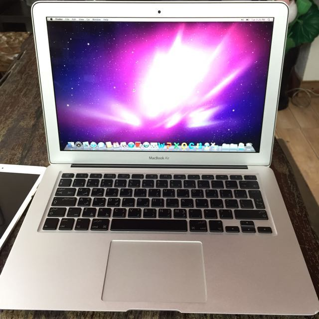 "MacBook Air ""13"