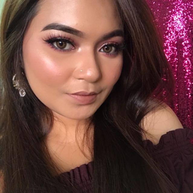 Makeup service selangor kl