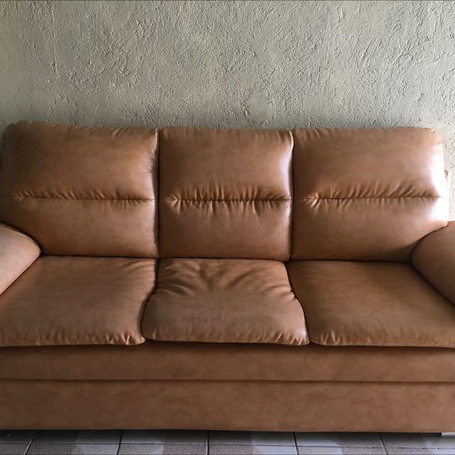 Mandaue Foam Reno 3-Seater