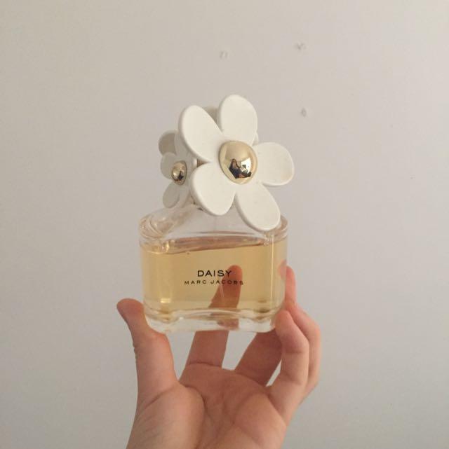 MARC JACOBS daisy Perfume 100ml RRP 120
