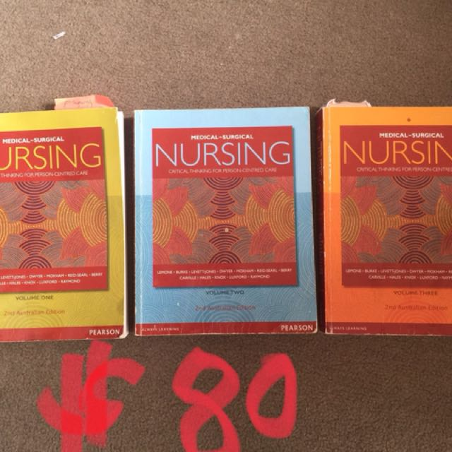 Medical- Surgical Nursing