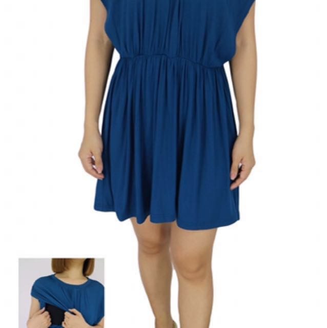 Mome Nursing Dress