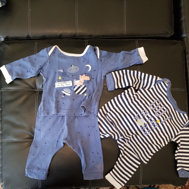 Mothercare Pajama /Frogsuit / Sleepwear