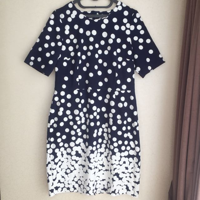 NEW Dress Cantiq