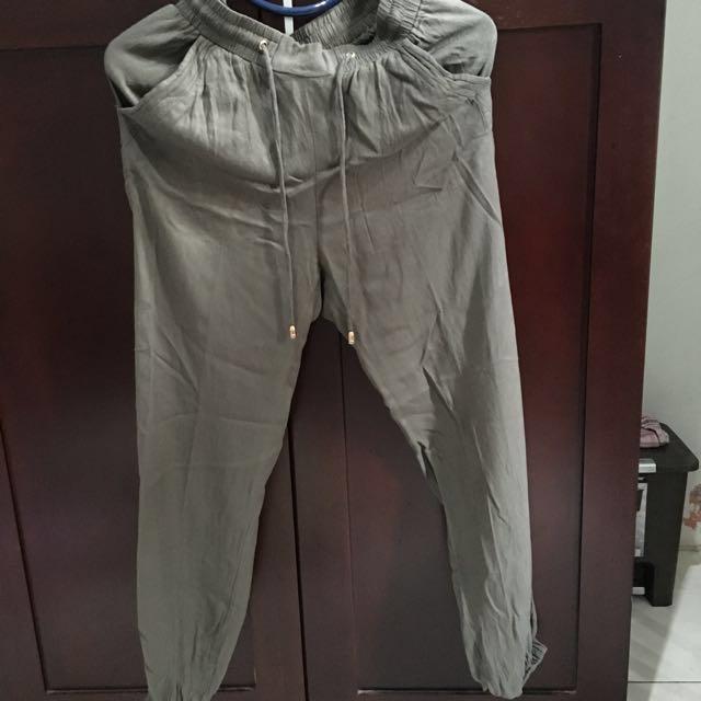 New Look Jogger Pants