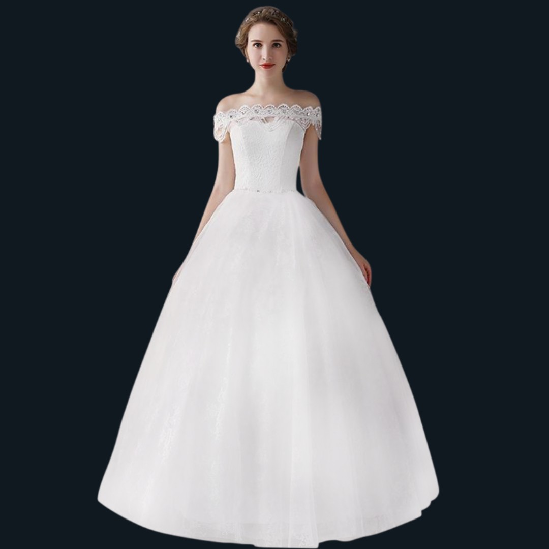 NEW* Wedding Gown / Wedding Dress for Rent