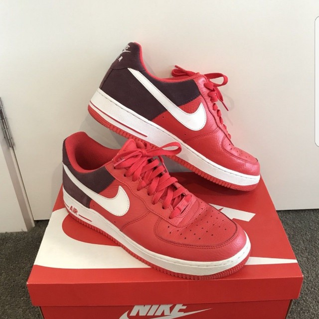 Nike Air Force 1 US11