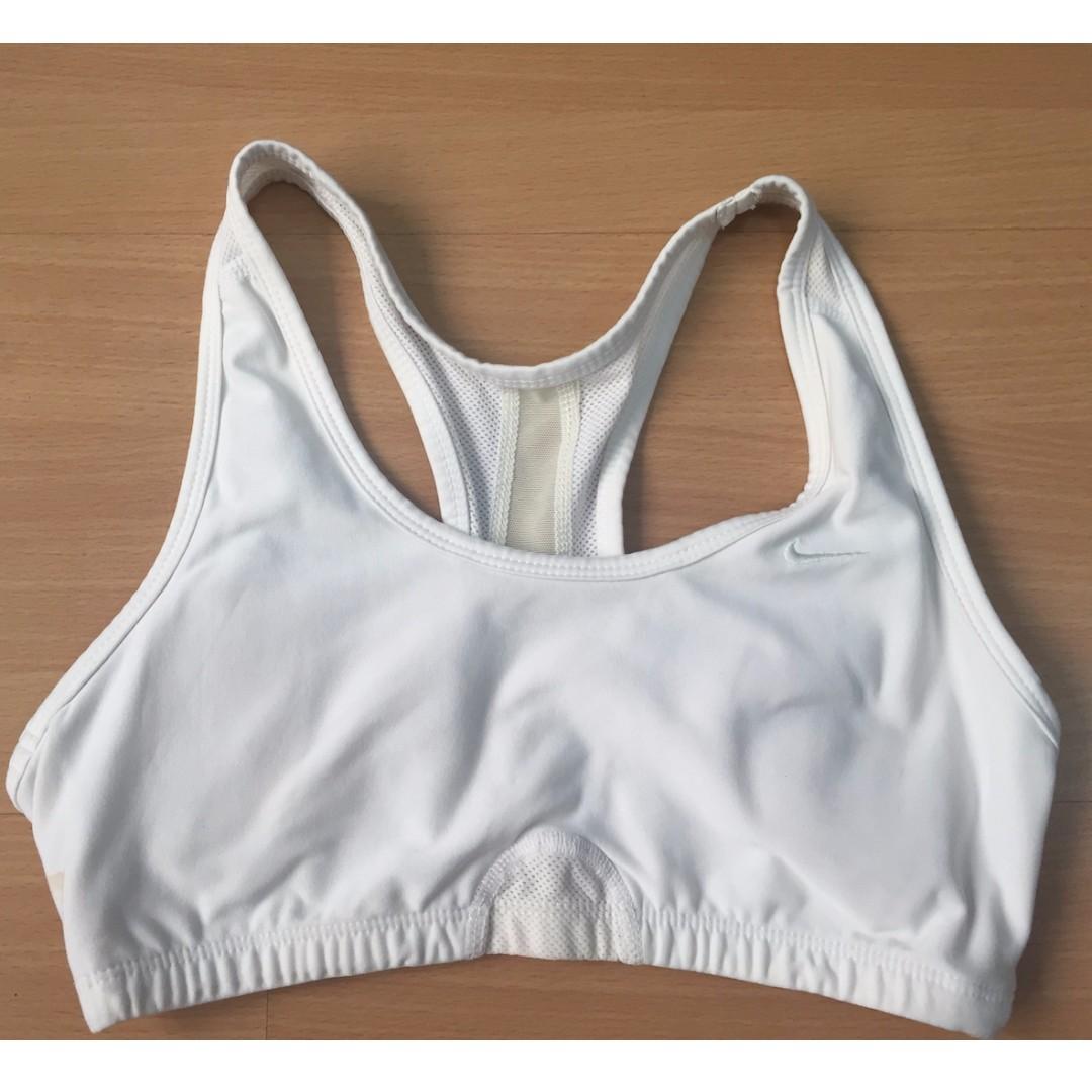 Nike Dri-FIT Women's Sport Bra (Authentic)