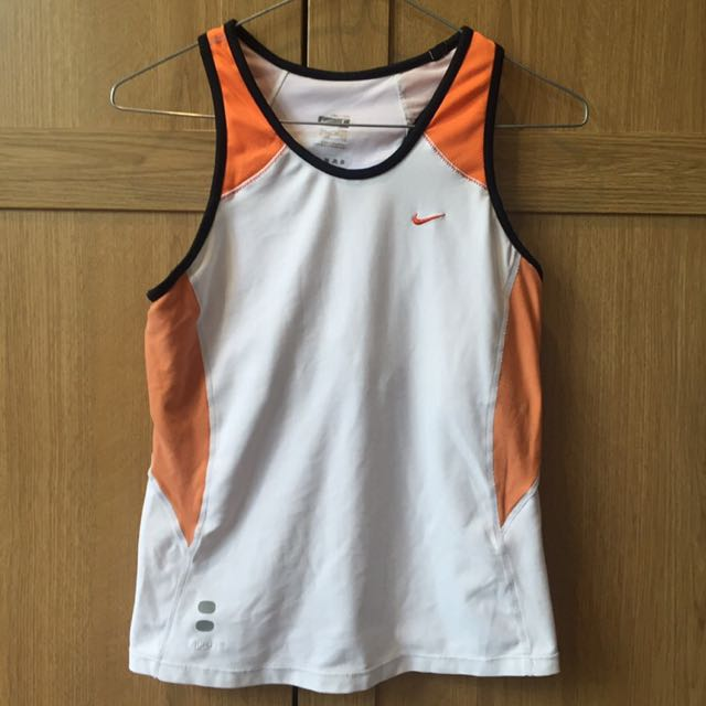 Nike Exercise Singlet Large