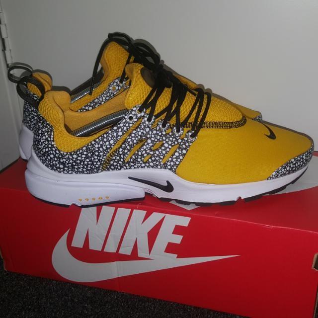 Nike presto safari