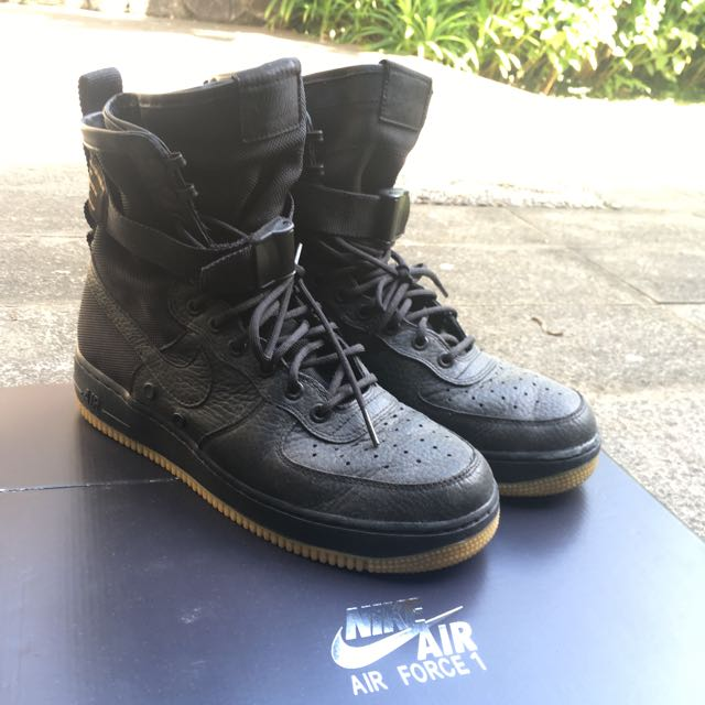Nike Winterized Special Field Air Force One