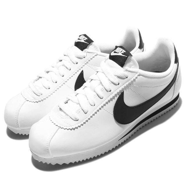 (全新)Nike基本款阿甘鞋classiccortez
