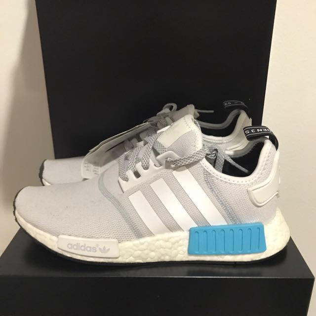 baby nmd