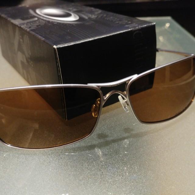 47e149df133 Oakley Crosshair 2.0 (Brown Lens Polarized)