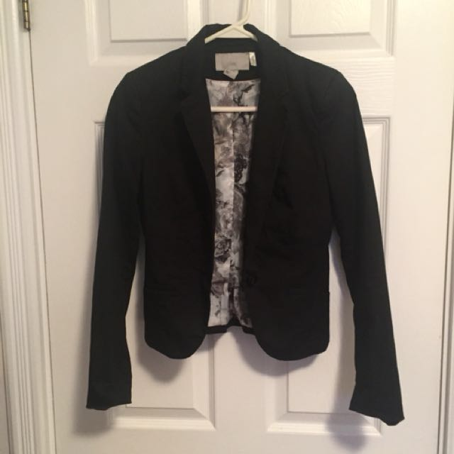 office wear blazers