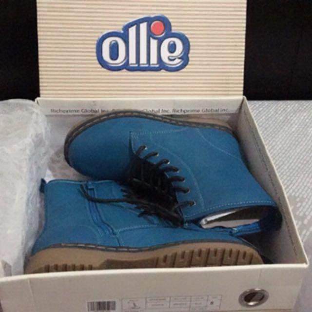Ollie Boots for Girls