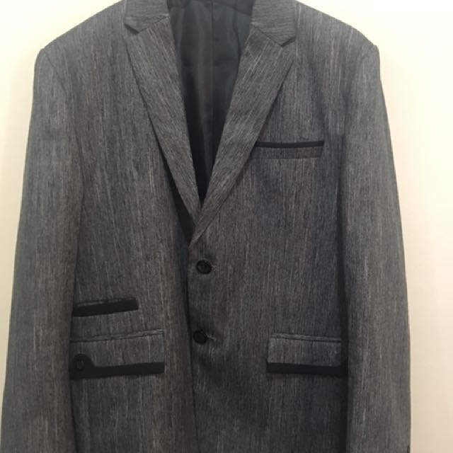 onesimus formal coat / blazer