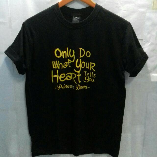 Only Do T Shirt