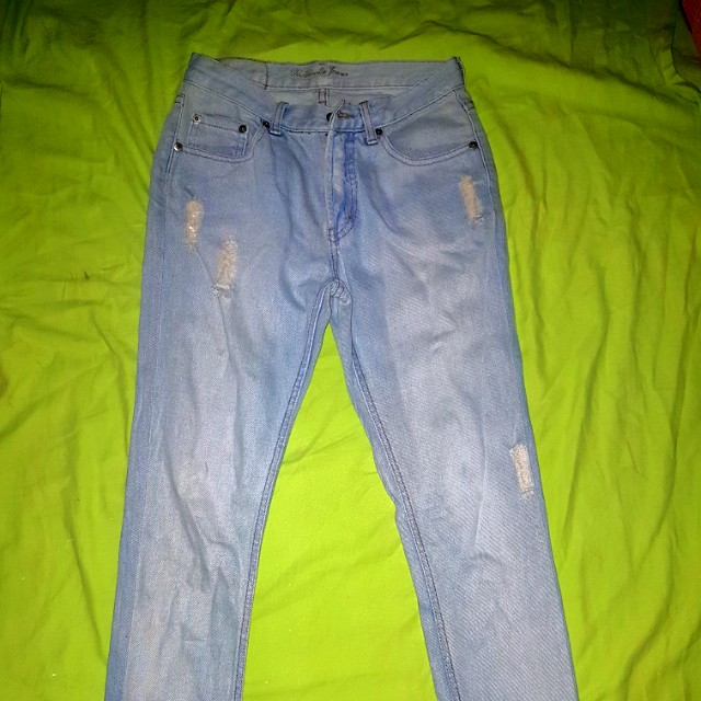 Paddocks semi rugged jeans
