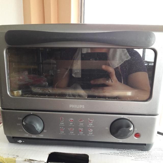 Philips Toaster Oven