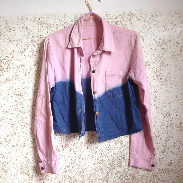 Pink Biru
