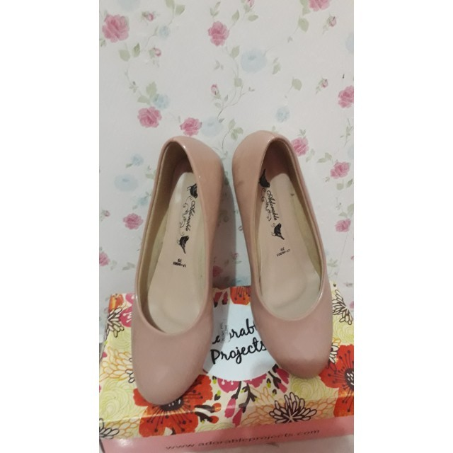 PL wedges