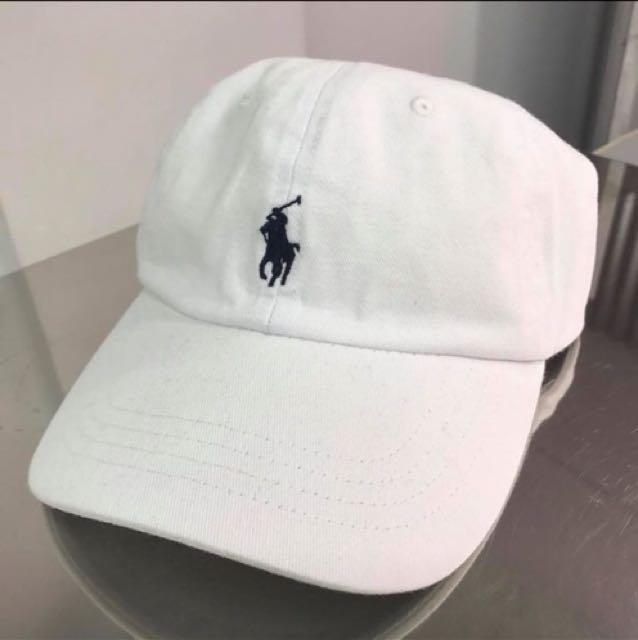 Polo老帽