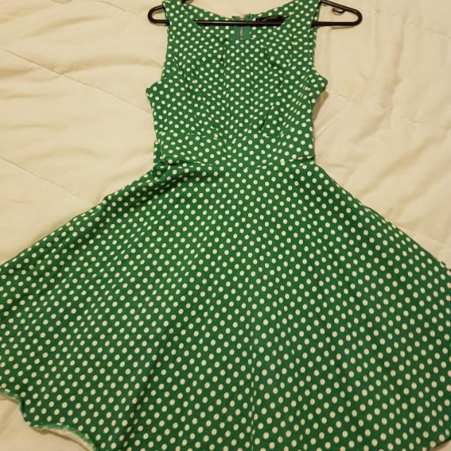 Portmans Dress - Size 6
