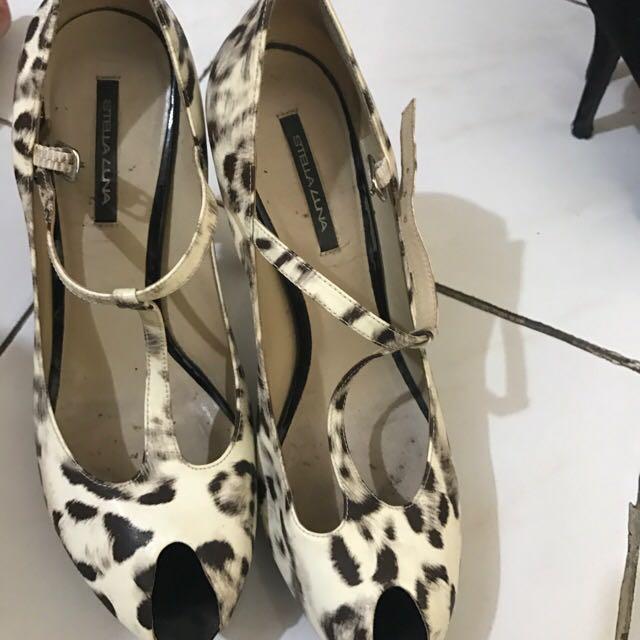 Preloved Steve Madden shoes