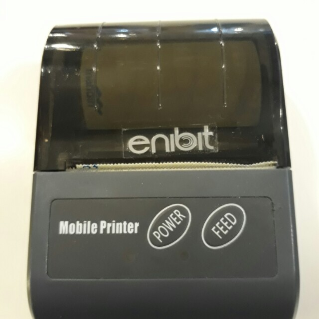Printer eniBit