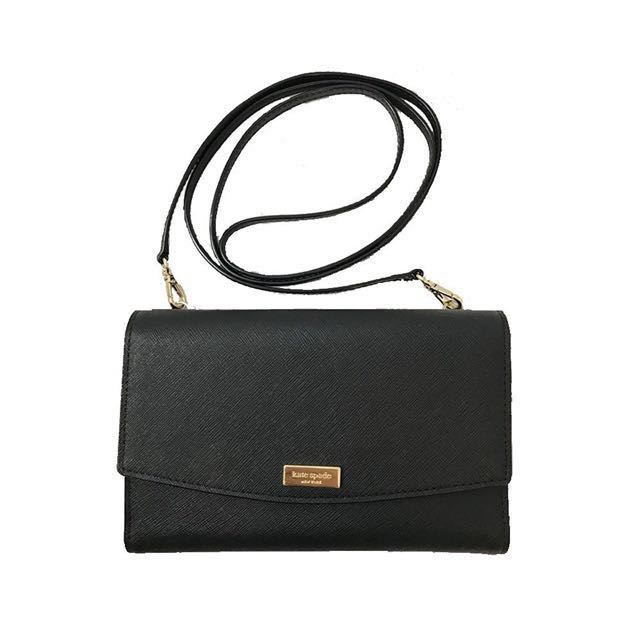 **REDUCED** Kate Spade Leather Crossbody