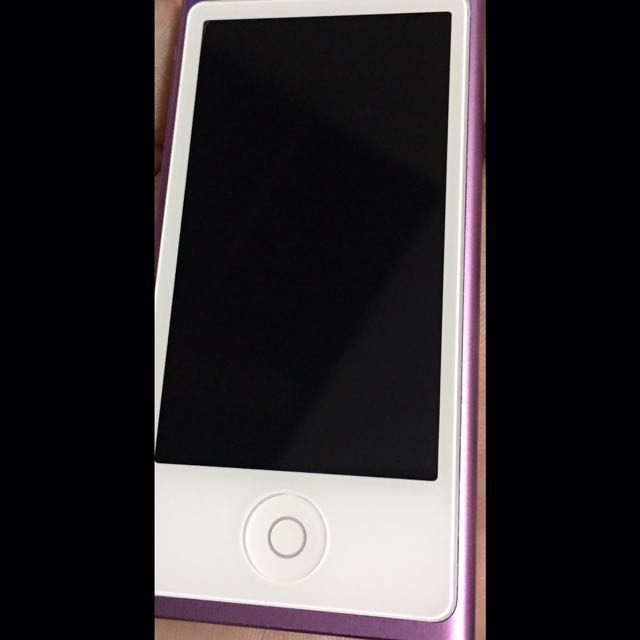 Repriced: Ipod Nano 7th Gen (pre-loved 💜) 16gb