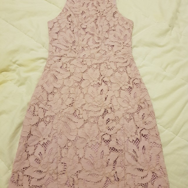 Rodeo Show Dress - Size 6