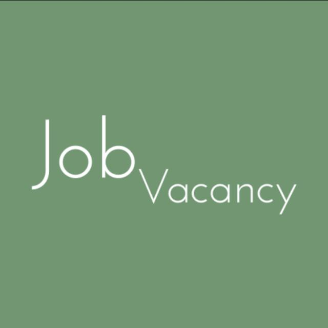 Searching For A Part Timer