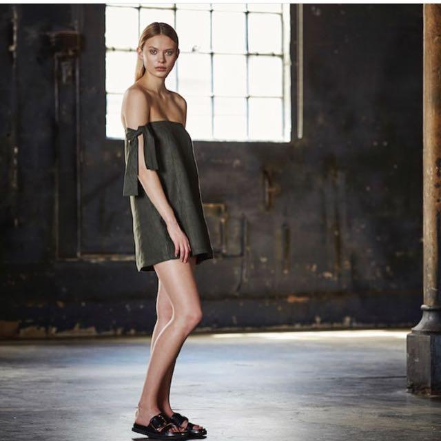 Sir the Label Kobi Dress size 0
