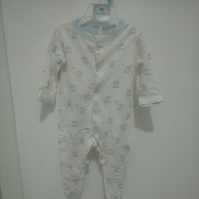 Sleepsuit Up To 3 Month Mothercare