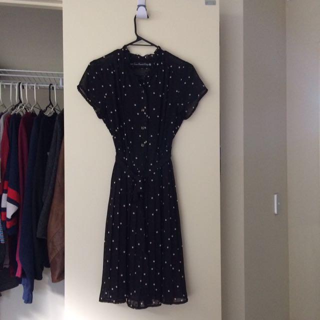 Smoove Vintage Dress